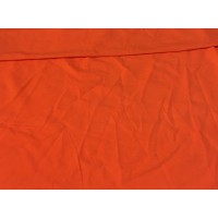 Jersey / Knit uni 12oz orange