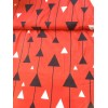 Jersey / knit / Design Julie Carpentier / Ohhh Deer! triangles chalet