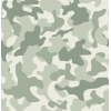 Selection Isa tissus Qc / camouflage armé