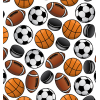 Selection Isa tissus Qc /basquetball/ soccer/football / hockey/ sport