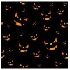 Selection Isa tissus Qc / halloween citrouille