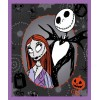 Coton / Jack, Nightmare before Christmas