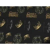 Jersey / Knit imprime / Game of Thrones