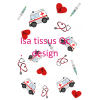 Design isa tissus Qc / Ambulance